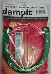 DAMPIT Musical Instruments Part/Accessory GUITAR HUMIDIFIER