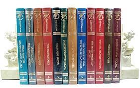 EASTON PRESS Non-Fiction Book SMITHSONIAN GUIDE TO HISTORIC AMERICA 12 VOL SET