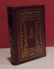EASTON PRESS Fiction Book BARNABY RUDGE