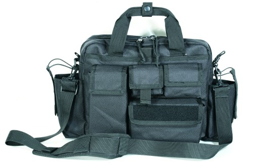 VOODOO TACTICAL Hunting Gear ATTACHE BAG