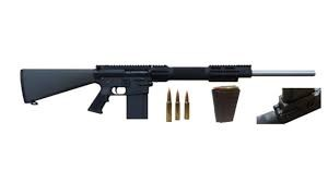 OLYMPIC ARMS Rifle MPR308-15