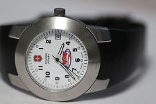 SWISS WATCH INTERNATIONAL Gent's Wristwatch ARMY WATCH T SWISS MADE T