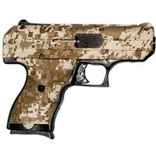 HI POINT FIREARMS Pistol C9 DESERT DIGITAL