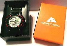 OZARK TRAIL Gent's Wristwatch 92-214