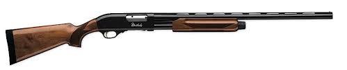 WEATHERBY Shotgun PA08U1228PGM