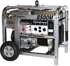 EAGLE EQUIPMENT Generator 8500M