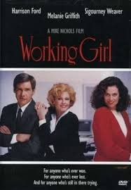 DVD MOVIE DVD WORKING GIRL (2001)