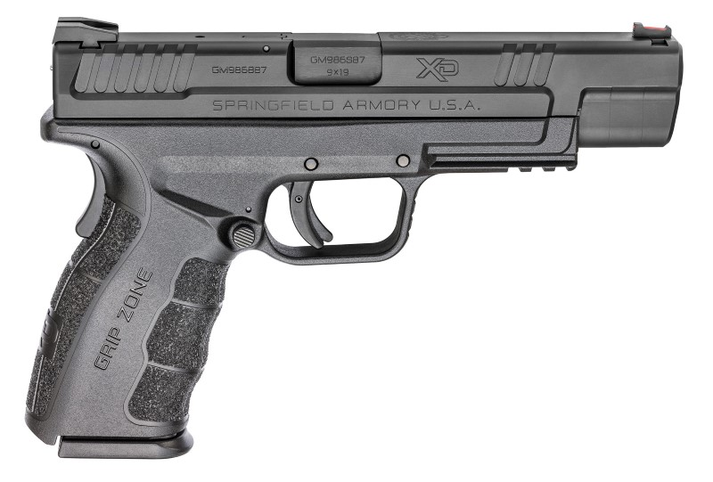 SPRINGFIELD ARMORY Pistol XDG9401BHC 9MM