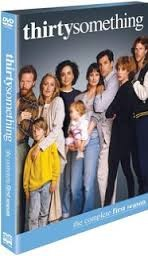 DVD BOX SET DVD THIRTY SOMETHING THE COMPLETE FIRST SEASON