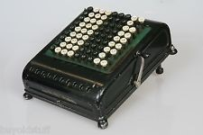 Vintage/Antique Toys VINTAGE CALCULATOR