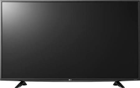 LG Flat Panel Television 49UF6400