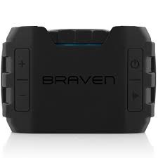 BRAVEN Speakers BRV1BCB