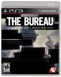 SONY Sony PlayStation 3 Game THE BUREAU