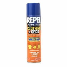 REPEL PERMETHRIN