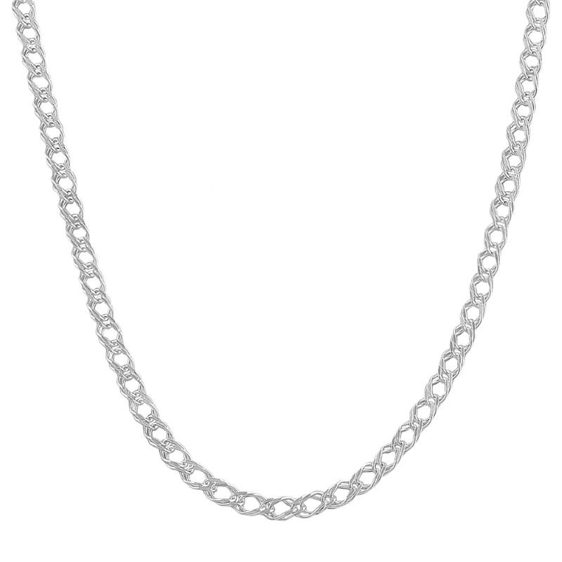 Silver Chain 925 Silver 5dwt