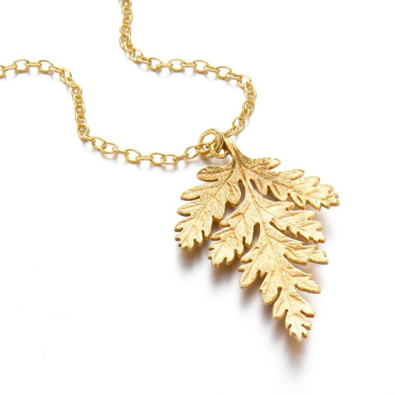 Gold Pendant 14K Yellow Gold 22g