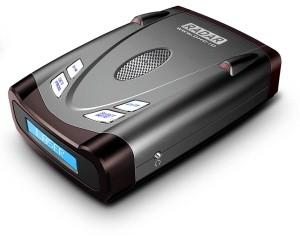 COBRA Radar & Laser Detector XRS 9330