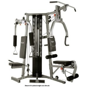 SHERPA Exercise Equipment 25