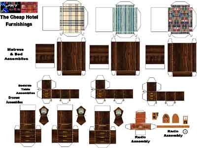 MAINSTAYS HOME Miscellaneous Furniture
