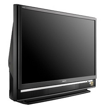 TIVAX Projection Television STB-T8