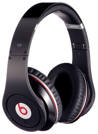 MONSTER Headphones BEATS EXECUTIVE