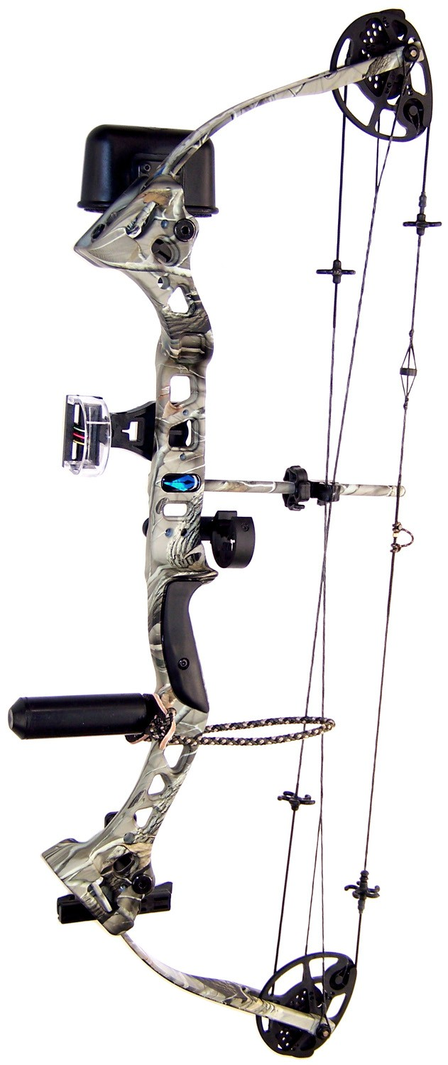 COBRA Hunting Gear COMPOUND BOW