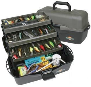 CABELAS Fishing Tackle TACKLE BAG 024099938761
