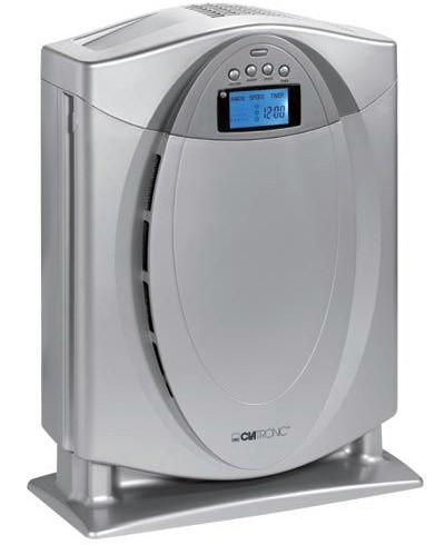 GE Air Purifier & Humidifier ADEW30LQ