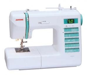 JANOME EMBROIDERY/SEWING MACHINE MEMORY CRAFT 9000 #520120877