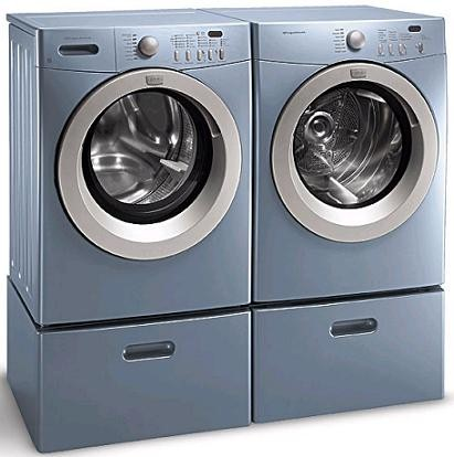ROPER Washer/Dryer RTW4640
