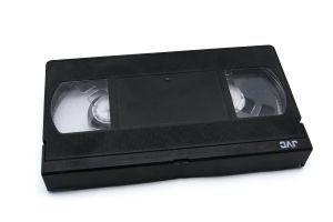 MAXELL VHS TC30
