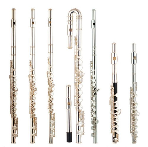 SUZUKI Flute FLUTE