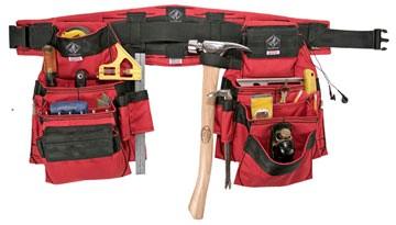 ULTRA SAFE Tool Bag/Belt/Pouch E-97950