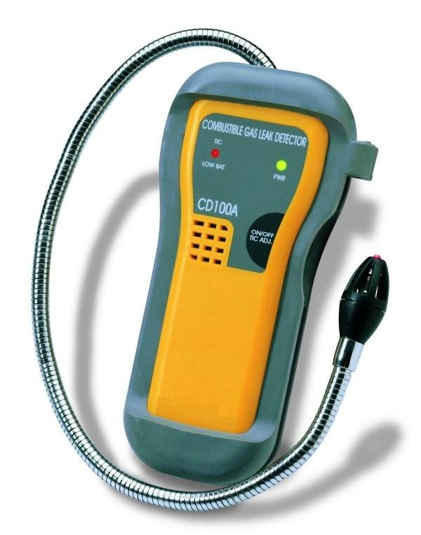 Leak Detector COMPRESSION TESTER
