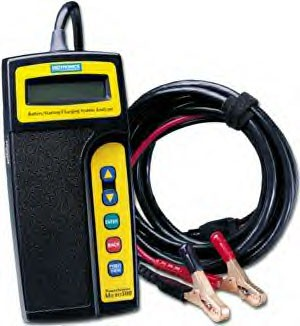 SOUTHWIRE Battery Tester 41170S