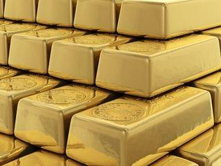 BULLION Gold Bullion GOLD SCRAP COINS 10K White Gold 1.8g