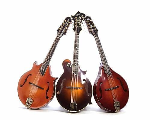 GRETSCH New Yorker Deluxe Mandolin Acoustic-Electric Sunburst G9320