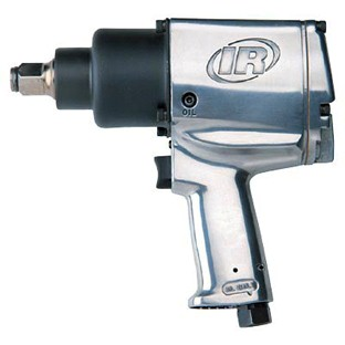 "INGERSOLL RAND TITANIUM 1/2"" AIR IMPACT WRENCH"
