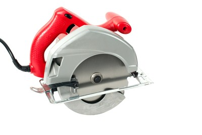 CHICAGO ELECTRIC Circular Saw 69064