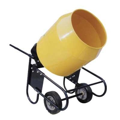 FUSION Cement Mixer MIXER