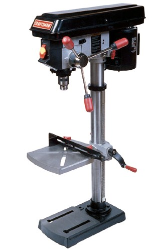 CLARKE Drill Press BT1000