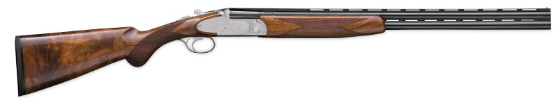 INTRATEC Shotgun 12GA OVER UNDER