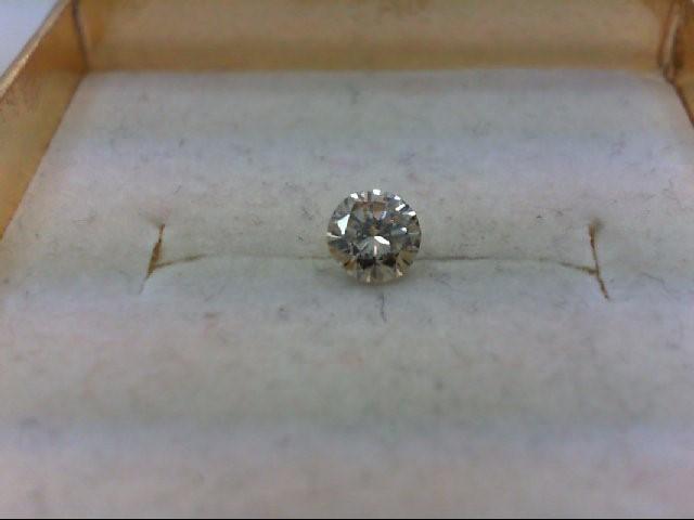 Diamond .35 CT. 3.7g