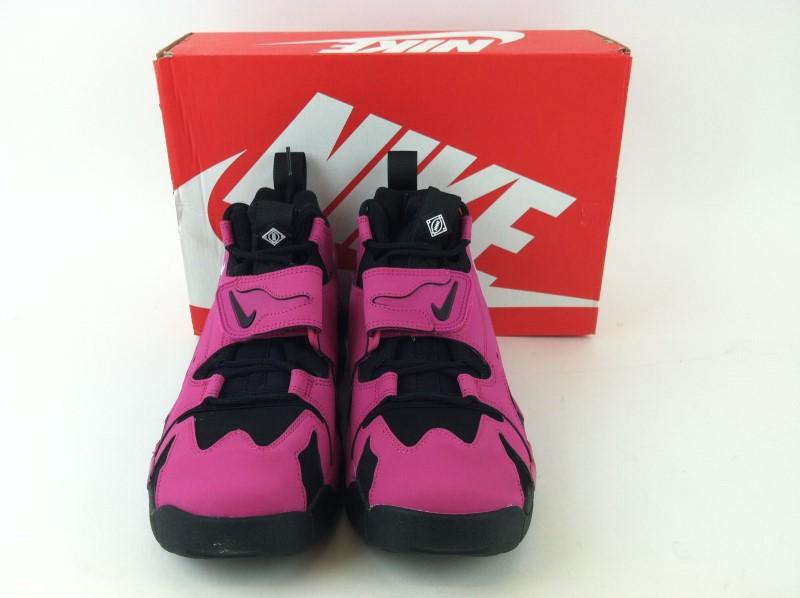 """Nike Air DT Max 96 Pink """"Deion Sanders"""" SZ 9.5"""
