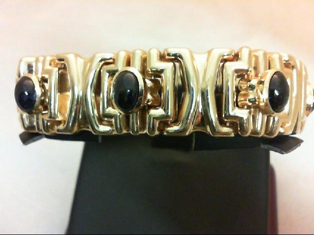 Gold Bracelet 14K Yellow Gold 52.8g