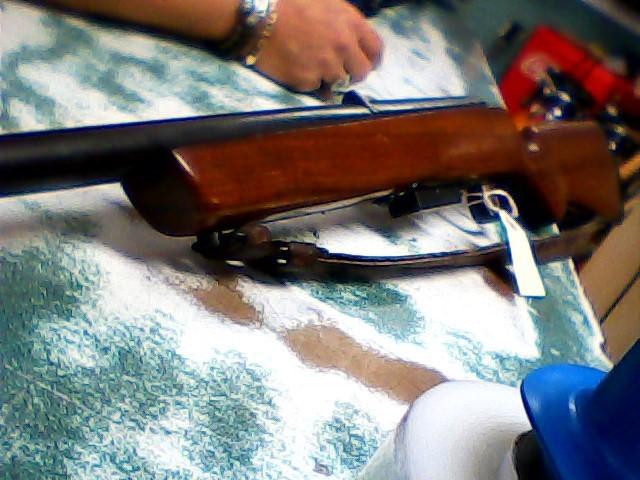 MARLIN Shotgun 55 GOOSE GUN
