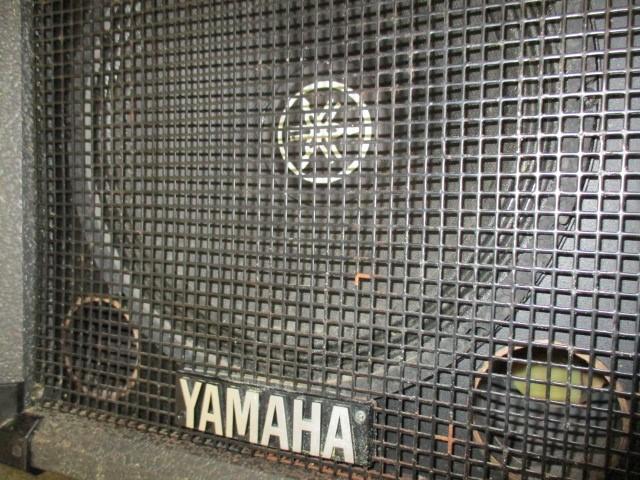 YAMAHA S112HII SPEAKERS (PAIR)