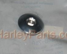 HARLEY DAVIDSON 17448-71A SCREW, ROCKER ARM S
