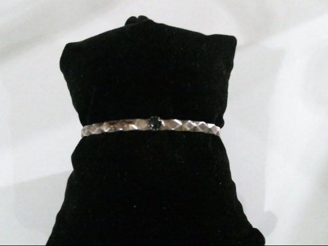 Silver Bracelet 925 Silver 3.8g