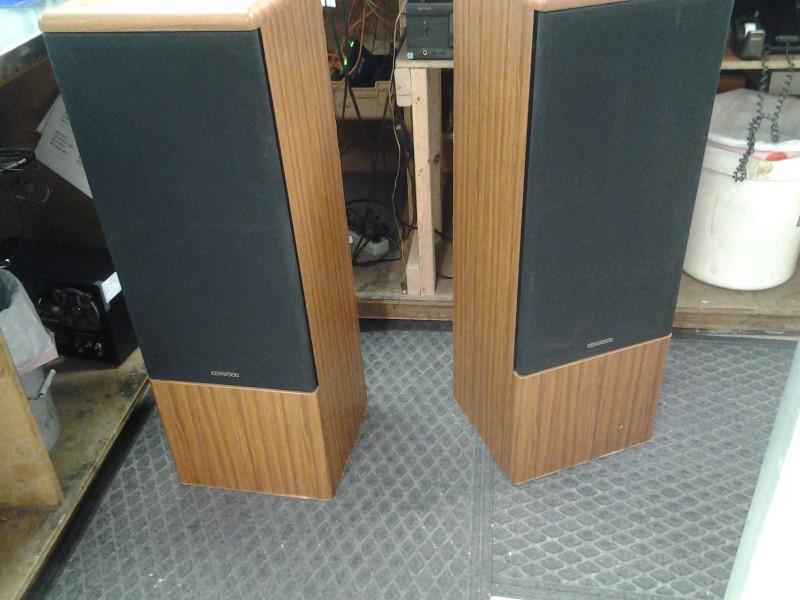 KENWOOD Speakers JL-1001AV
